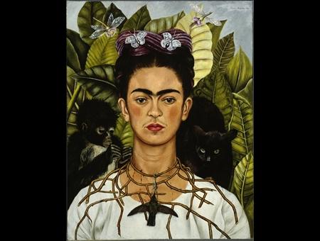 Frida Kahlo mostra