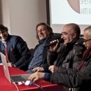Giovanni Cavaliere, Maurizio Tartaglione, Rocco Ciarmoli e Antonio Barrella