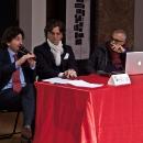 Giovanni Cavaliere, Fabio D'Avino e Antonio Barrella