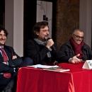 Giovanni Cavaliere, Ferdinando Maddaloni e Antonio Barrella